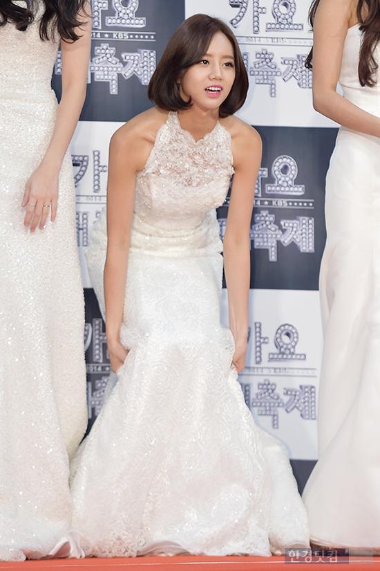 hyeri gown 46