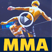 MMA Videos And News Android APK Download Free By Mo Apps