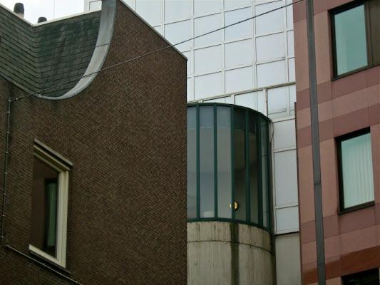 Urban Contrasts... di gram74