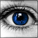 Blue eyes(Biokinesis) icon