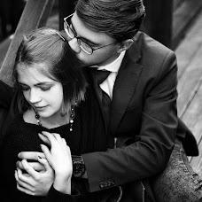 Wedding photographer Marta Khoronzhuk (MKhoronzhuk). Photo of 20.03.2016