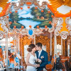 Wedding photographer Lyubov Chirkova (Lyuart). Photo of 02.07.2015