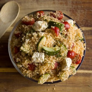 Chicken Cucumber Tomato Feta Salad Recipes