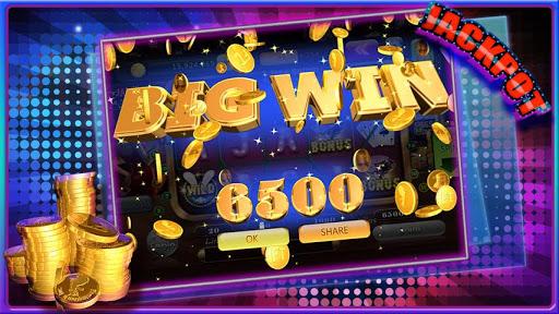Jackpot Slots Club screenshot 7