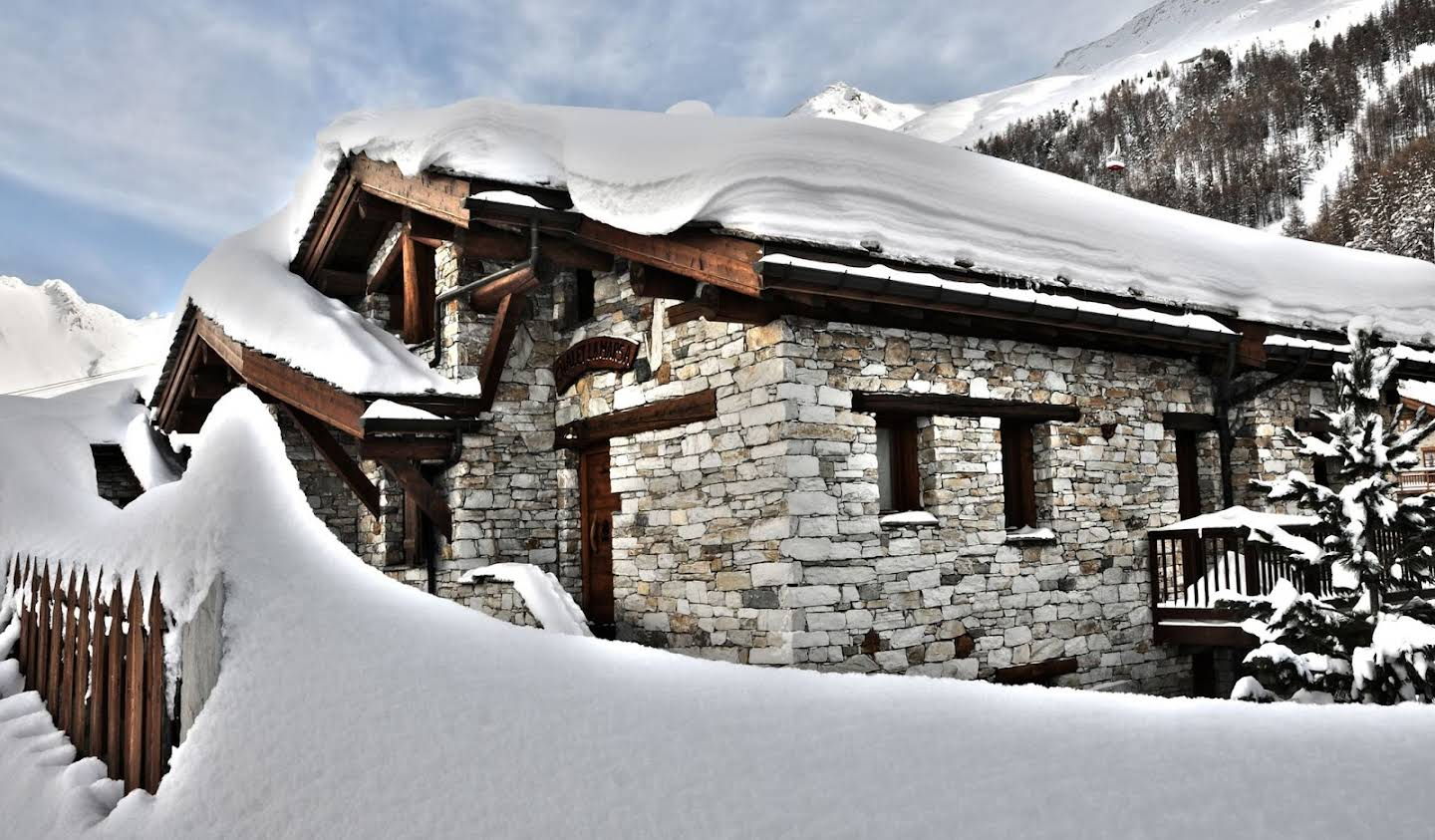 Chalet Val-d'isere