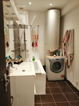 Vente appartement 3 pièces 66,85 m2