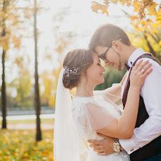 Wedding photographer Vera Eremova (veremova). Photo of 23.10.2018
