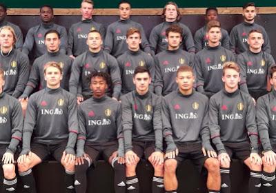 Belgische U19 kloppen leeftijdsgenoten van USA