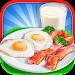 Make Breakfast Food! icon