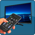 TV Remote for Panasonic (Smart TV Remote Control) icon