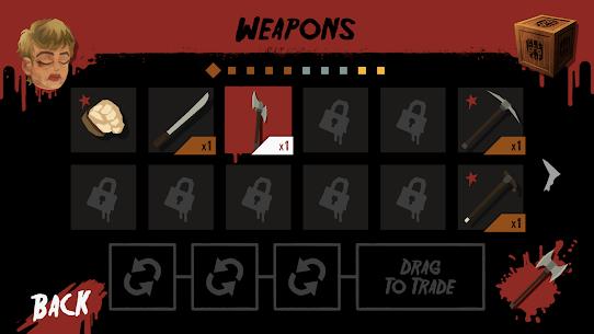 Friday the 13th Mod Apk: Killer Puzzle 5