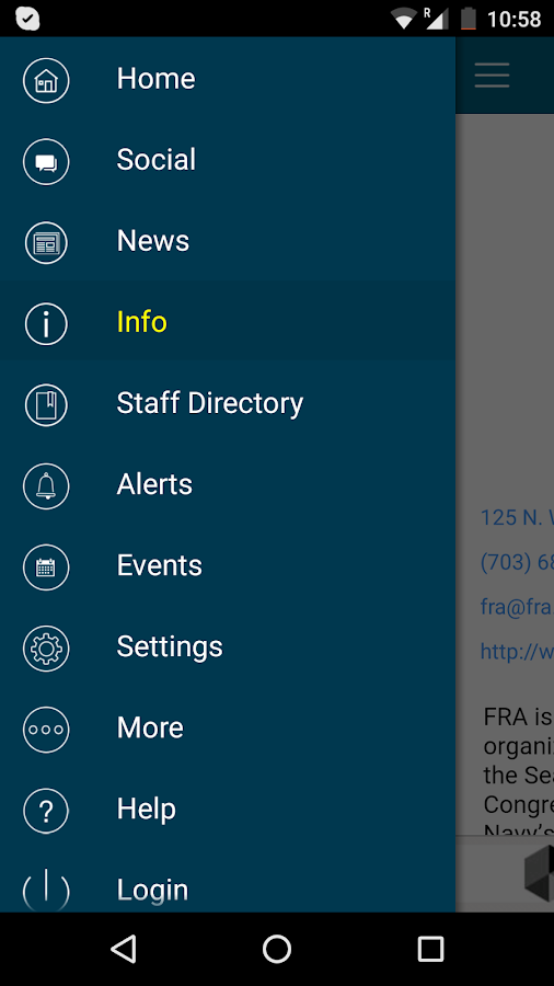 FRA- screenshot
