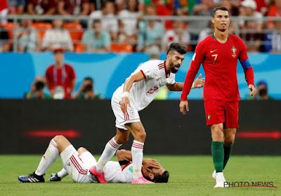 Après un très bon Mondial avec l'Iran, Rezaeian (ex-Ostende) a trouvé un nouveau club