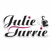Julie Turrie calligraphy