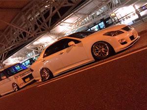 クラウンアスリート 200系 3.5Lのカスタム事例画像 yuuuki10さんの2019年01月21日11:55の投稿