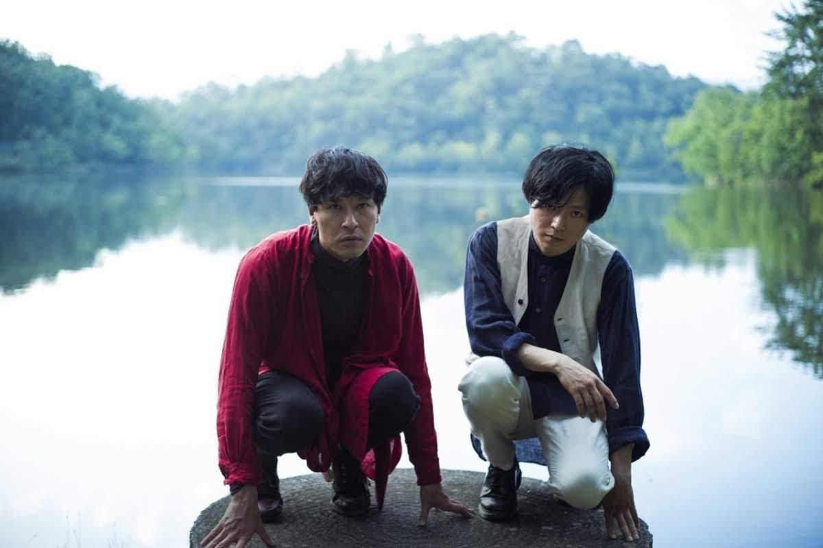 [迷迷演唱會] 非典型日本樂團: ROTH BART BARON 12月二度來台