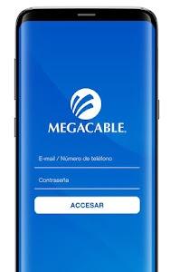 Megacable APP 2.0.41