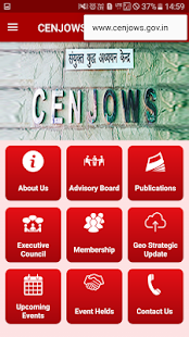 CENJOWS- screenshot thumbnail
