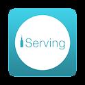iServing icon