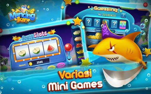 Mancing Ikan - 3D Fishing GO Berhadiah Gratis 1.1.7 screenshots 5