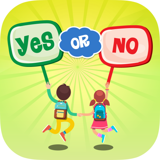 Yes OR No - A Funny Rapid Fire Quiz