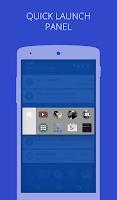 Screenshot of AppDialer Pro T9 finder