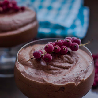 Sugar Free Chocolate Mousse Recipes
