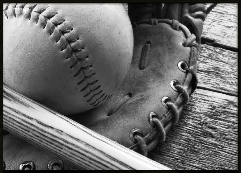 Baseball, Poster