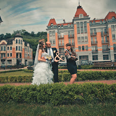 Wedding photographer Anna Dvoryanec (DvoryanecAnna). Photo of 10.06.2014