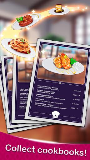 Word Chef - Crossword & Decoration APK MOD (Astuce) screenshots 4
