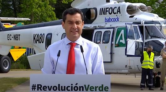 Andalucía tras el 9M: desescalada progresiva y seguirán los cierres perimetrales