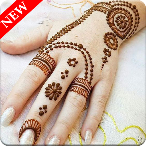 Arabic Simple Mehndi Design Collection Apps On Google Play