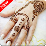 Arabic Simple Mehndi Design Collection 1.0