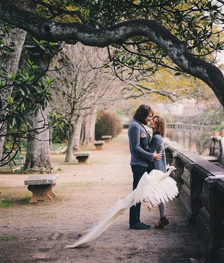 Vestuvių fotografas Andy Sosinski (Un-j). Nuotrauka 05.03.2013