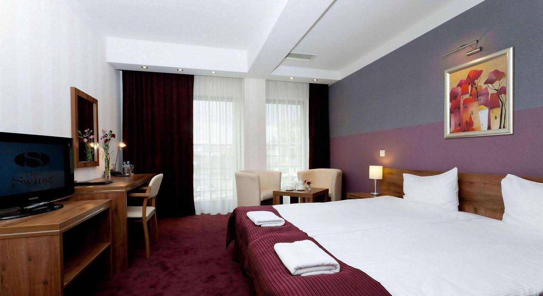 Hotel Swing