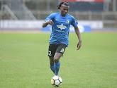Le SO Cholet intéressé par le Liégeois Jason Kaluanga