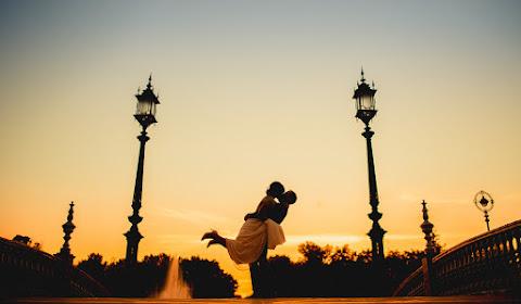 Fotógrafo de bodas Sevilla (toniolalla). Foto del 04.01.2017