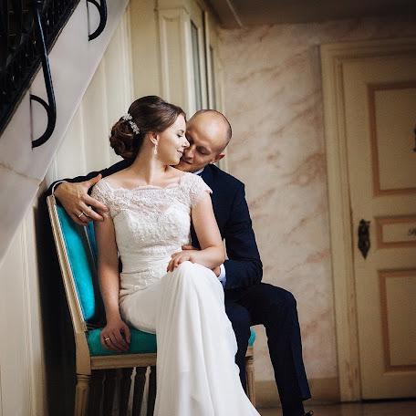 Hochzeitsfotograf Natalia Chizhik-Yustus (natartkassel). Foto vom 18.09.2015