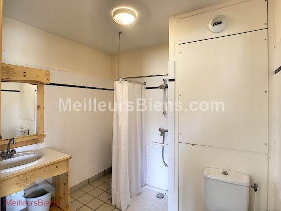 Vente appartement 2 pièces 35,6 m2