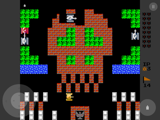 Tank Battle screenshot 21