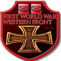 First World War: Western Front (free) icon