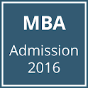 MBA Admission 2016 icon