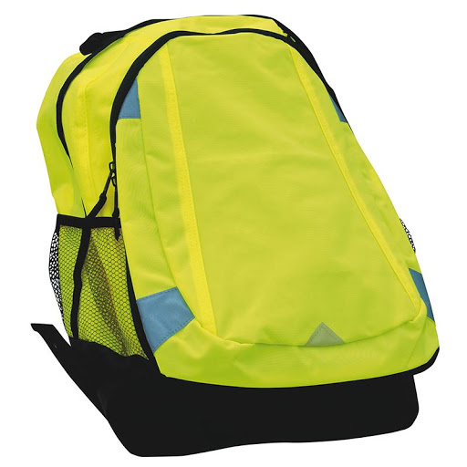 High Visibility Backpack