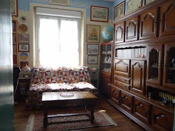 Appartement 2 pièces 68,56 m2