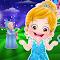 Baby Hazel Cinderella Story file APK Free for PC, smart TV Download