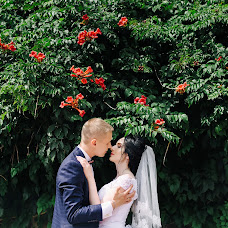 Wedding photographer Vyacheslav Raushenbakh (Raushenbakh). Photo of 06.08.2018