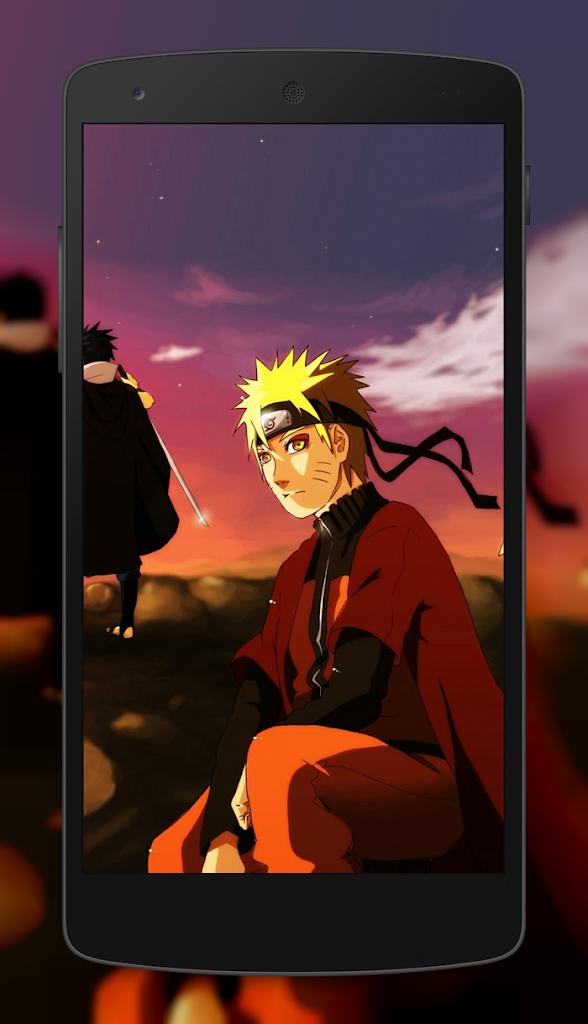 Naruto Wallpapers 4k Hd 1 0 Apk Download Com Shwallpapers Naruto Apk Free