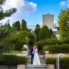 Wedding photographer Lady Di (photoladydi). Photo of 31.10.2016