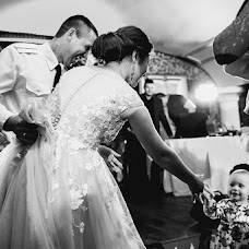 Wedding photographer Denis Ignatov (mrDenis). Photo of 04.08.2018
