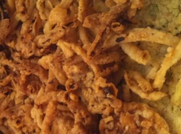 Thanksgiving Casserole Recipe